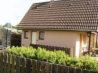 Chaty a chalupy Dolní Žišpašský rybník na chatě k pronájmu - Nová Bystřice