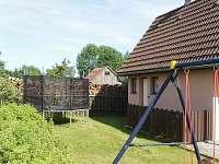 Nová Bystřice - chata k pronájmu - 4