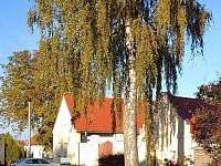 Dunajovice ubytování 10 lidí  pronajmutí
