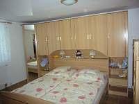 1. ložnice v přízemí