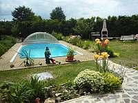otevřený bazén