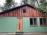 apartmán Dvořiště - chata k pronajmutí Smržov u Lomnice nad Lužnicí