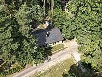 chata - k pronajmutí Smržov u Lomnice nad Lužnicí