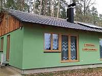 chata - k pronájmu Smržov u Lomnice nad Lužnicí