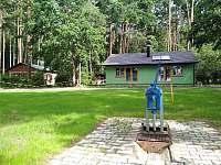 Chata Dvořiště Smržov - ubytování Smržov u Lomnice nad Lužnicí