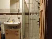 sprchový kout - Smržov u Lomnice nad Lužnicí