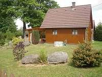 ubytování Jižní Čechy na chatě k pronajmutí - Nový Vojířov