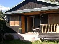 Rekreační chata - chata ubytování Dobronice - 2