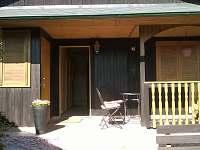 Rekreační chata - chata k pronajmutí - 8 Dobronice