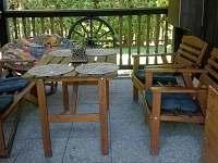 Rekreační chata - chata k pronájmu - 10 Dobronice
