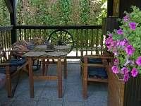 Rekreační chata - chata k pronajmutí - 11 Dobronice