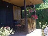 Rekreační chata - chata - 13 Dobronice