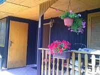 Rekreační chata - chata - 16 Dobronice