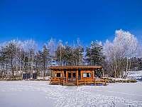 Velký Ratmírov jarní prázdniny 2019 pronájem
