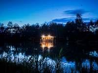 ubytování na chatě k pronájmu Velký Ratmírov
