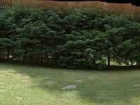 panoramatický pohled na hřiště - Val