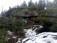 z výletu, česká Kanada - Val
