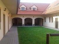 Penzion U podkováře - ubytování Třeboň - Branná - 4