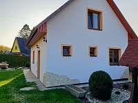 Chata Koloděje nad Lužnicí - k pronájmu