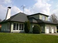 Doudleby - rodinný dům k pronájmu - 1