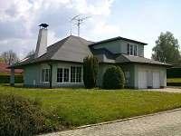 Doudleby - rodinný dům k pronájmu - 2