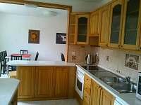 Doudleby - rodinný dům k pronájmu - 13