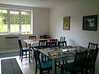 Doudleby - rodinný dům k pronájmu - 11