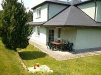 Doudleby - rodinný dům k pronájmu - 6