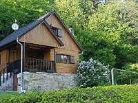 ubytování Stádlec na chatě k pronajmutí