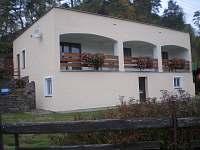 Penzion na horách - Dobronice u Bechyně Jižní Čechy