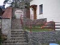 Ubytování Pod hradem - penzion - 8 Dobronice u Bechyně