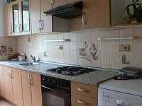 Apartmány - apartmán k pronájmu - 10 Plavsko - Stráž nad Nežárkou