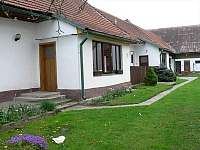 Levné ubytování Rybník Nový Stříbřecký Apartmán na horách - Plavsko - Stráž nad Nežárkou