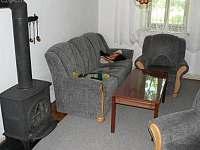 Obývák apartmán 3+1