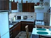 Apartmány - pronájem apartmánu - 12 Plavsko - Stráž nad Nežárkou