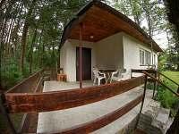 ubytování Mníšek na chatě k pronajmutí