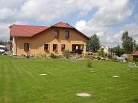 ubytování Českokrumlovsko v penzionu na horách - Nové Chalupy