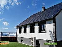 Jižní Čechy: Vila - ubytování v soukromí