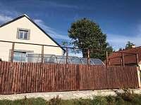ubytování Skiareál Lipno - Kramolín ve vile na horách - Pasečná