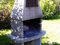 Kamenná Lhota - chata k pronájmu - 10