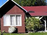 ubytování Pohořelice na chatě k pronájmu