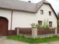 Chalupa k pronájmu - Svébohy Jižní Čechy