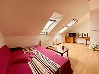 Třeboň ubytování 4 osoby  ubytování