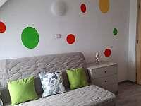 Dětský pokoj Apartmán 2 - Jenišov