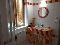 Jenisov - Apartmán 1 - chalupa ubytování Jenišov