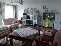 Jenisov - Apartmán 1 - chalupa k pronájmu