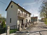 ubytování Hluboká nad Vltavou Penzion na horách