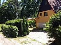 ubytování Horní Slověnice na chatě k pronájmu
