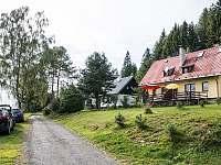 Chata Hansenka - chata ubytování Lipno nad Vltavou - 9
