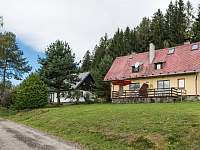 Chata Hansenka - chata ubytování Lipno nad Vltavou - 2